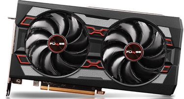 Sapphire Pulse RX 5600 XT 6GB GDDR6 PCIE 11296-01-20G