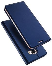Dux Ducis Premium Magnet Case For Samsung Galaxy A6 Plus A605 Blue
