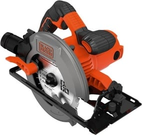 Black & Decker CS1550 Circular Saw