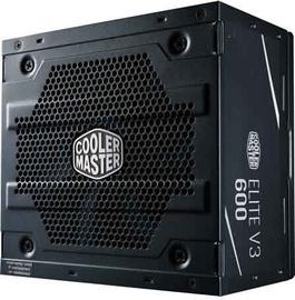 Cooler Master Elite V3 600W MPW-6001-ACABN1-EU