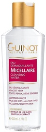 Kosmētikas noņemšanas līdzeklis Guinot Micellaire Cleansing, 200 ml