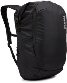 Рюкзак Thule Subterra Travel, черный, 34 л, 15-15.6″