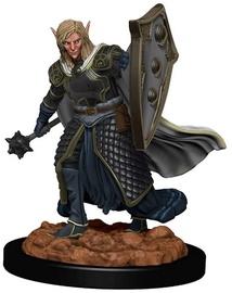 Фигурка WizKids Dungeons and Dragons Elf Cleric Premium