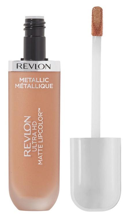 Губная помада Revlon Ultra Hd Matte Metallic Lipcolor 715, 5.9 мл