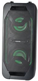 Bezvadu skaļrunis Toshiba TY-ASC65 Black, 65 W