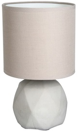Verners Pika Table Lamp 40W E14 Grey