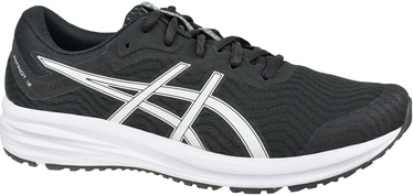 Asics Patriot 12 Shoes 1011A823-001 Black/White 43.5