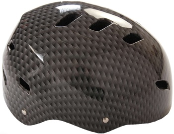 Шлем Volare Bike, серый, 550 - 570 мм