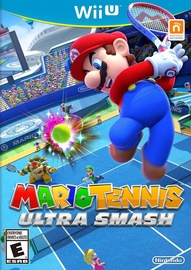 Mario Tennis: Ultra Smash WiiU