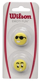 Wilson Emoti Fun Dampener Sunglasses & Surprised