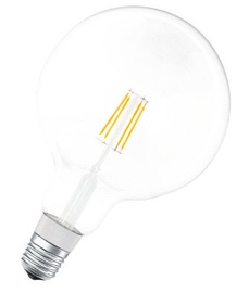 Osram Ledvance Smart+ CLA Globe60 6.5W 2700K E27 LED Bulb