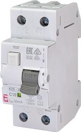 Relejs Eti KZS-2M / 002173222, 230 V