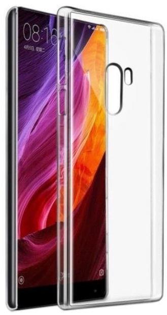 Mocco Ultra Back Case 0.5mm For Xiaomi Pocophone F1 Transparent