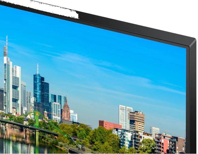 "Monitors Samsung LF24T650FYUXEN, 24"", 5 ms"