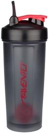 Dzeramā ūdens pudele Avento, sarkana/pelēka, 1 l