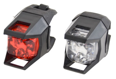 Good Bike 2 LED Eclipse 92330