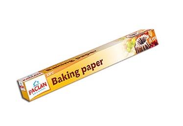 Paclan Baking Paper 8x0.38m