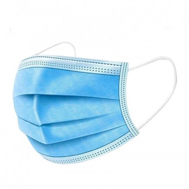 Medical Face Mask Type IIR Blue 50pcs