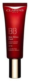 ВВ-крем Clarins BB Skin Detox Fluid SPF25 Light, 45 мл