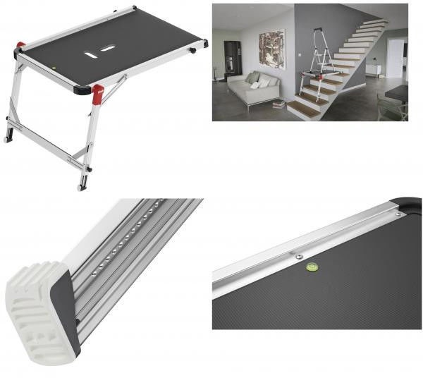 Hailo Ladder Platform TP1