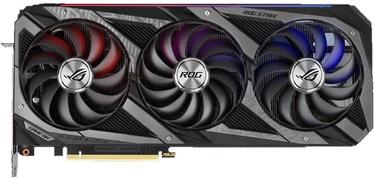 Asus ROG Strix GeForce RTX 3090 24GB GDDR6X PCIE ROG-STRIX-RTX3090-O24G-GAMING