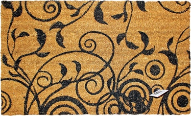Придверный коврик Diana Brown, 450x750 мм