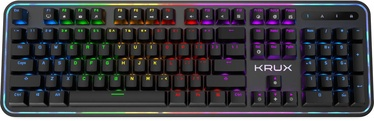Krux Comet RGB Mechanical Gaming Keyboard EN Blue