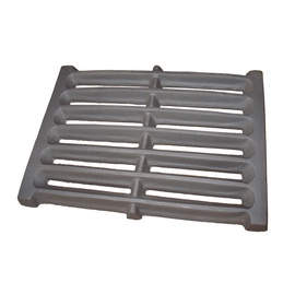 Metnetus Cast Iron Fire Grate 360x260mm