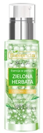 Bielenda Green Tea Essence In Pearls Face Serum 30ml