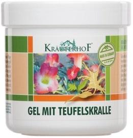 Крем для тела Krauterhof Gel With Devil's Claw, 250 мл