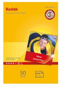 Kodak Photo Paper Gloss A6 240g 50sh