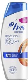 Шампунь Head&Shoulders Hair Loss Prevention, 360 мл