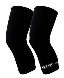 Force Term Knee Warmer Black XL