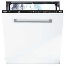 Iebūvējamā trauku mazgājamā mašīna Candy CDI 2LS36/T