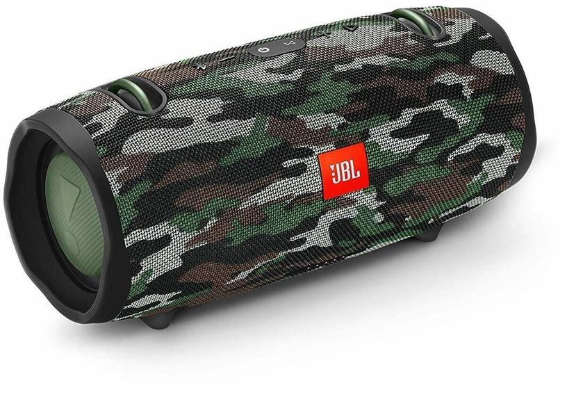 Беспроводной динамик JBL Xtreme 2 Portable Squad, 40 Вт