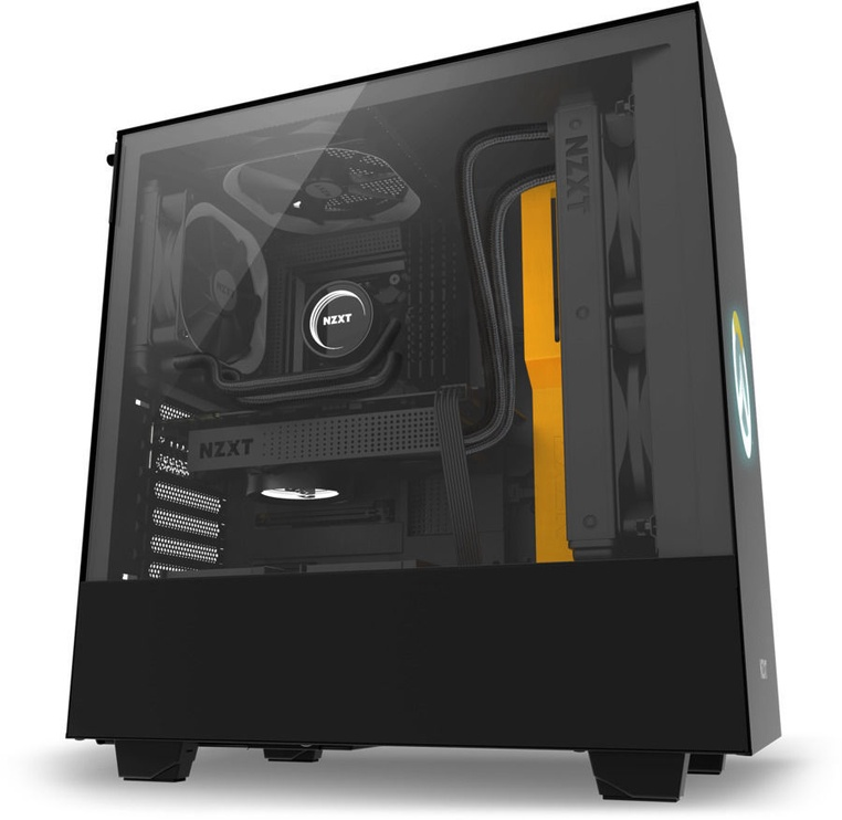 NZXT H500 Overwatch ATX Mid-Tower Black