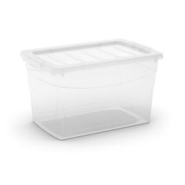 KIS Omni Storage Box With Lid 30l