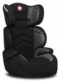Автомобильное сиденье Lionelo Lars Graphite, 15 - 36 кг