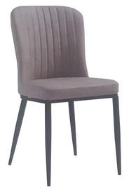 Ēdamistabas krēsls MN A351 Gray 2956033, 1 gab.