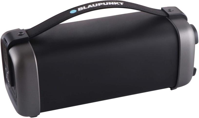 Bezvadu skaļrunis Blaupunkt BT40BB Black, 8 W