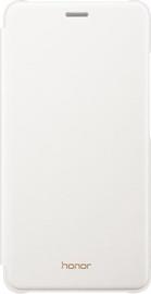 Huawei Flip Case For Huawei Honor 7 Lite White