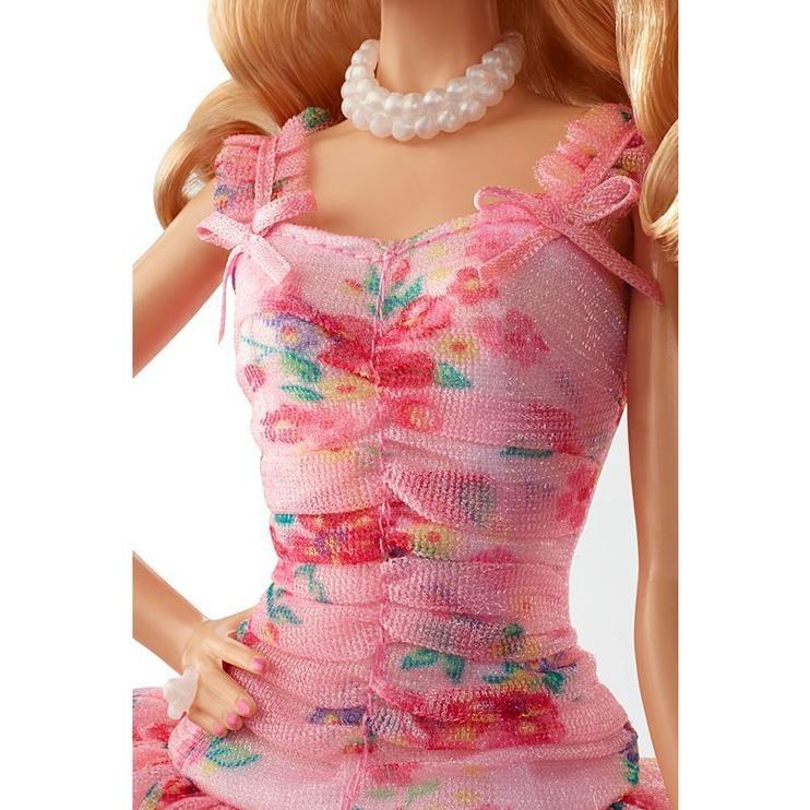 Кукла Mattel Barbie Signature Birthday Wishes FXC76