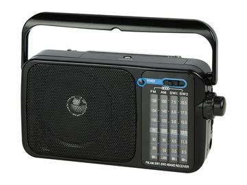 Radio uztvērējs Blow RA5