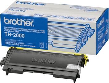 Brother TN-2000 Black