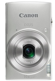 Canon IXUS 190 Essential Kit Silver