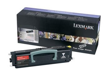 Lexmark 24040SW Toner Cartridge Black
