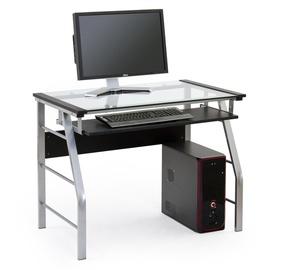 Письменный стол Halmar B-18 Glass