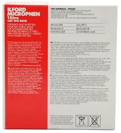 Filmiņas attīstīšanas ķimikālijas Ilford Microphen 1L