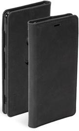 Krusell Sunne 2 Card Foliowallet For Sony Xperia XZ3 Black