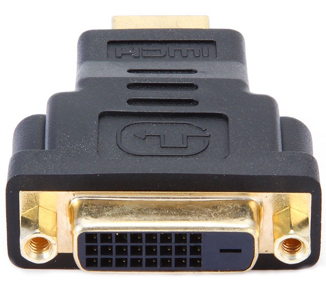 Gembird HDMI male to DVI adapter